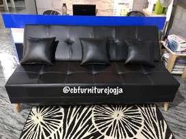 soffa 3 dudukan, oscar model rekleining