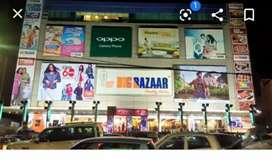 Urgent requirement in big Bazar