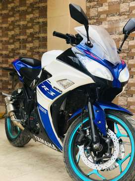 Skyline 250 cc white colour