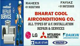 AC Repair Services & Installation
