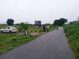DTCP Approved Open plots for sale at warangal Highway Bit Project Spot