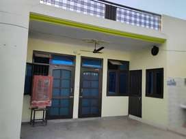 2BHK Ready to Move In Ashiyana Phase-1 Harthala Kanth Road  Moradabad