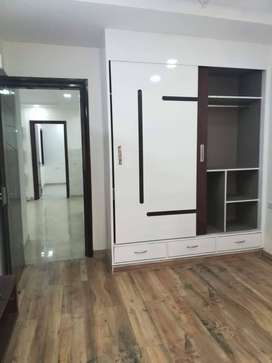 2 BHK Flat with room right in Sector-25, Rohini