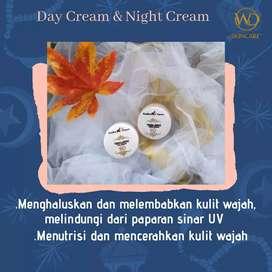 Cream WD premium skincare