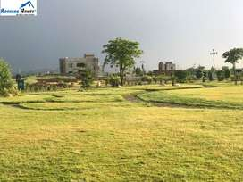 6 Marla Residential Plot for Sale, Rose Valley Phase 2 Sargodha