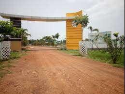 Plots in vizag, vuda approved plots in Boyapalem