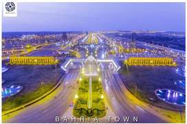 2000 Square Yards Plot For Sale In Precinct 3, Bahria Town Karachi
