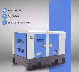 Brand New 20 Kva Genset with Smart Sound Proof canopy inEconomicalRate