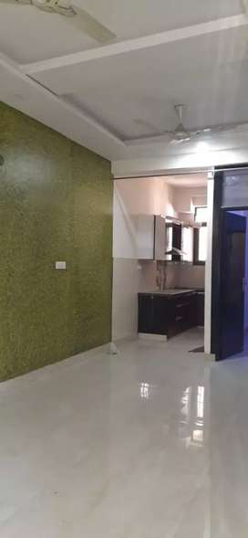 2BHK Semifinished flat for rent