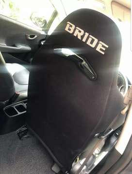 Jok racing bride mulus