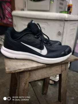 Nike all day running shoe