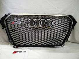 Audi A4 2012-16 RS4 grill