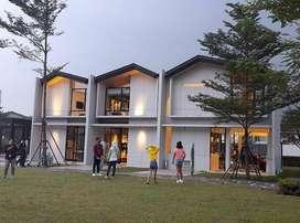 Promo DP 0% Cendana Parc Lippo Karawaci Quality Home