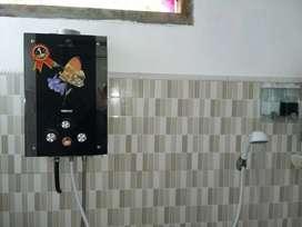 Water Heater Gas # Mandi Air Hangat Nyaman