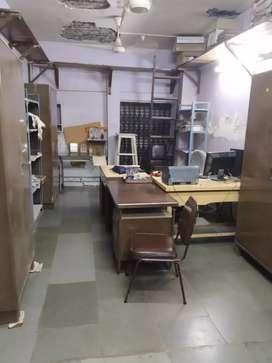 410 sqft carpet office for sale in Fort, Mumbai