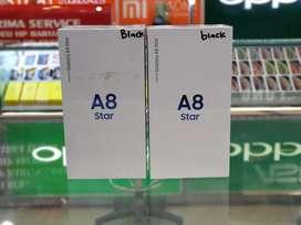 Samsung Galaxy A8 Star Bisa Cash & Credit