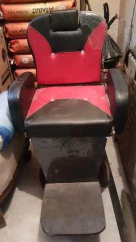New Saloon Chair