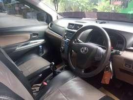 Di jual mobil Toyita Grand New Avanza