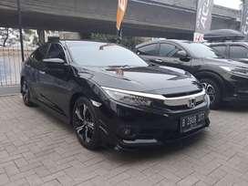 Honda Civic turbo peestige 2018, Bogor
