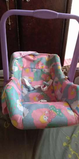 Carrycot 10\10 condition