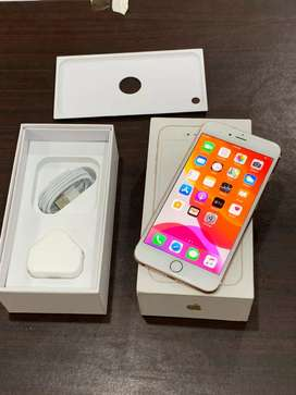Iphone 6s plus mobile phone full box for sale