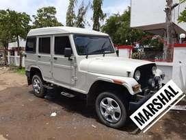 Mahindra Marshal 4*4 Single owner for sale