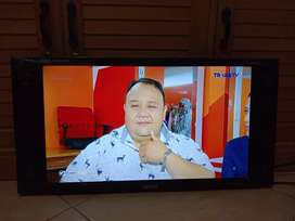 "TV LED AKARI BIGMAXX 25"" Normal & Murah"
