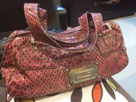 Imported bag GUESS