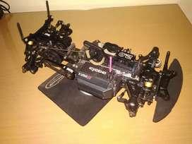 Rc kit KYOSHO V series