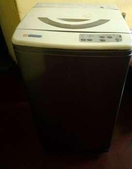 Godrej Automatic Washing Machine