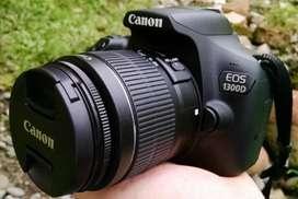 Canon 1300d mint condition