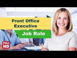 Male/Female Receptionist / Cleaning Ladies urgently required - kovalam