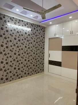 15 Room + 4 Hall, fully furnished building for rent in Vasundhara,