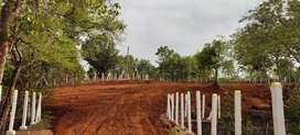 Hurry up book your N.A bungalow plot Highway Touch