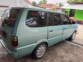 Toyota Kijang KF80 LGX 1997 M/T