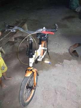 Jual Cepat Sepeda Anak