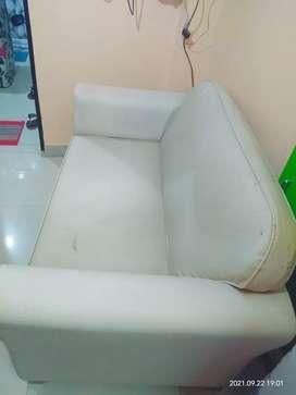 Good condition one sofa.
