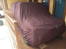 Selimut cover body mobil h2r bandung high quality 12