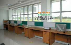Brand new office table 5 factory price with warranty