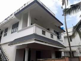 House for sale 4 cent ,Thangal nagar Palluruthy,Furnished, 5BHK