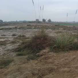 One kanal Land For Sale