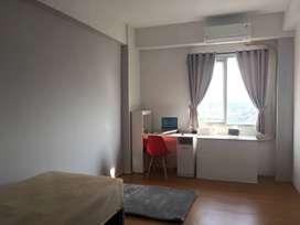 Kos Studio di apartemen menara rungkut