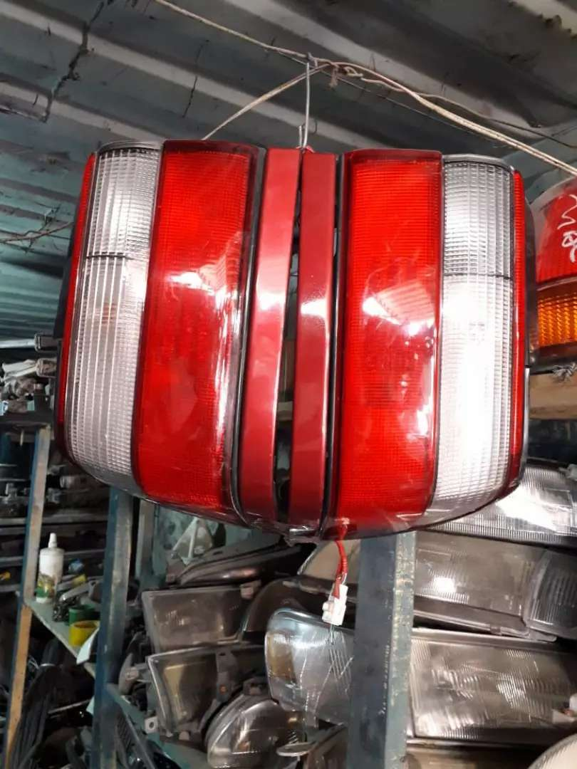Toyota Corolla 7Th Generation AE100 2000 Tail Lights Forsale 0