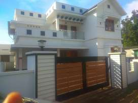 New house in thiruvalla 300mtr from mc road