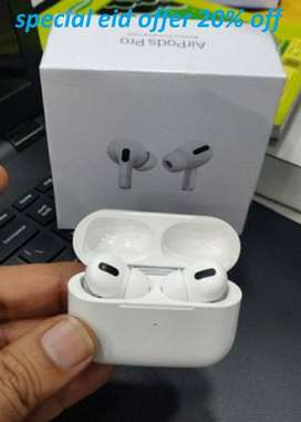 Apple Airpods pro H1 chiphigh volume best first Master quality 20% off