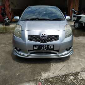 Yaris S Limited