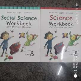 Workbook for sale grade 8