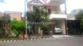 Dijual Rumah 2 lantai Siap Huni diPalm Spring Regency Ketintang