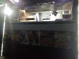 Chinese chef for food truck