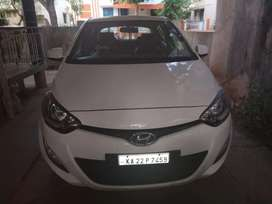 Hyundai I20 2012 FIX PRICE  pls don't waste time by giving offers